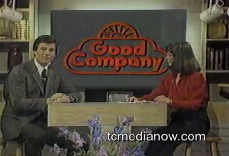 Kstp S Good Company February 10 1983 Bob Bruce Jolene