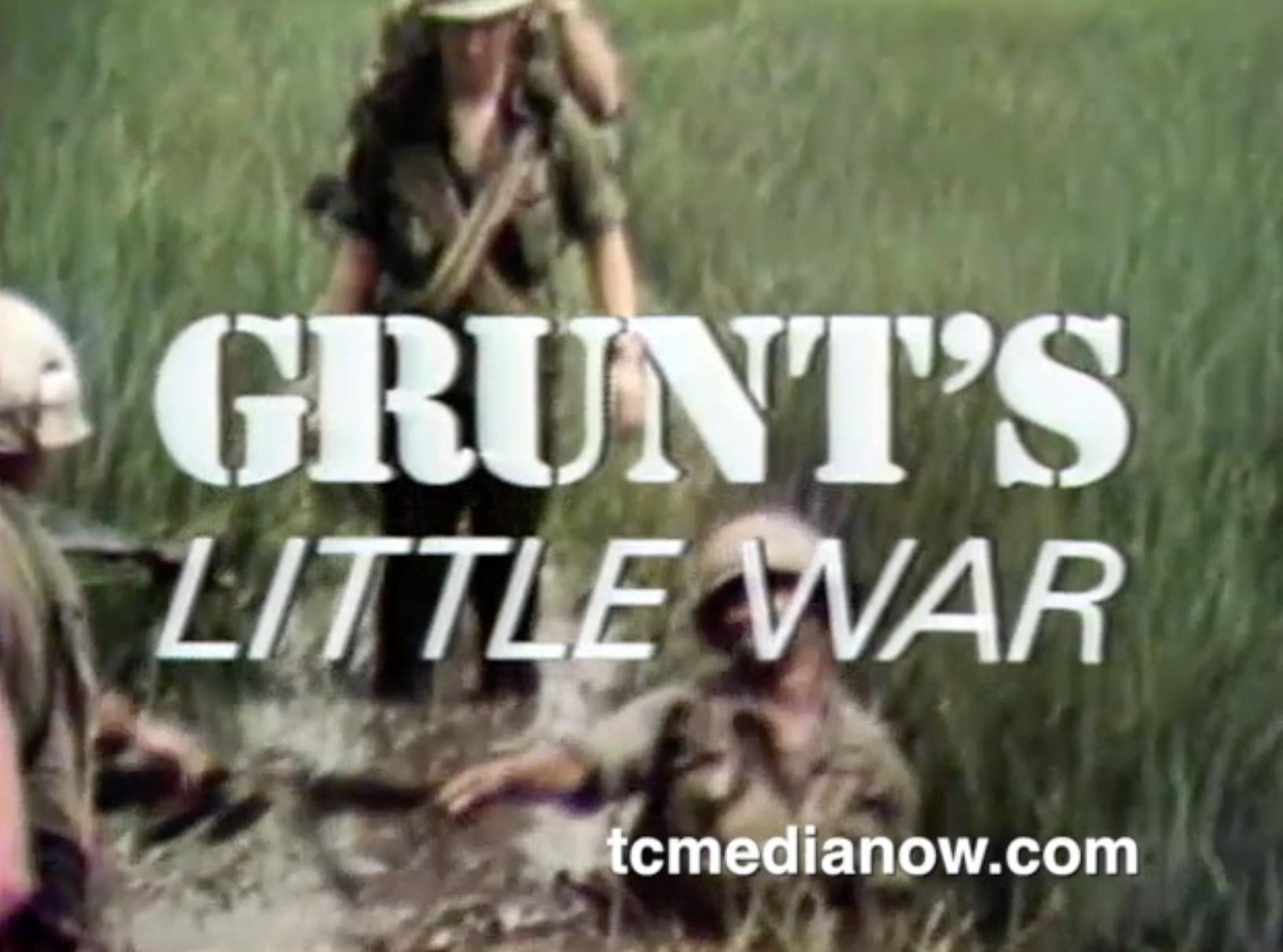Grunts Little War